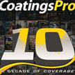 Coatings Pro Magazine Article - Petro Marine Secondary Containment Liner